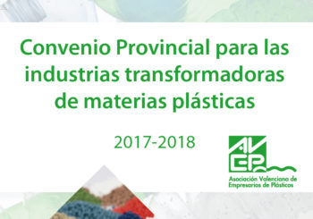 Constitución de la mesa negociadora del convenio colectivo del plástico