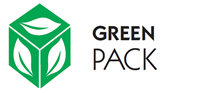 GREEPACK LOGO