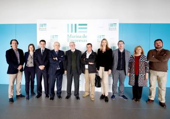 AVEP y EDEM firman un convenio de colaboración