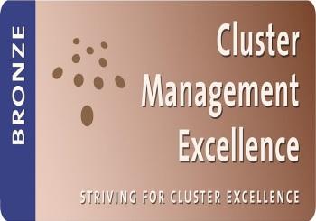 AVEP obtiene la Bronze Label a la excelencia de gestión como cluster empresarial