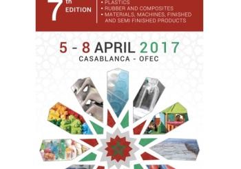 PARTICIPACION AGRUPADA EN PLAST EXPO (CASABLANCA)