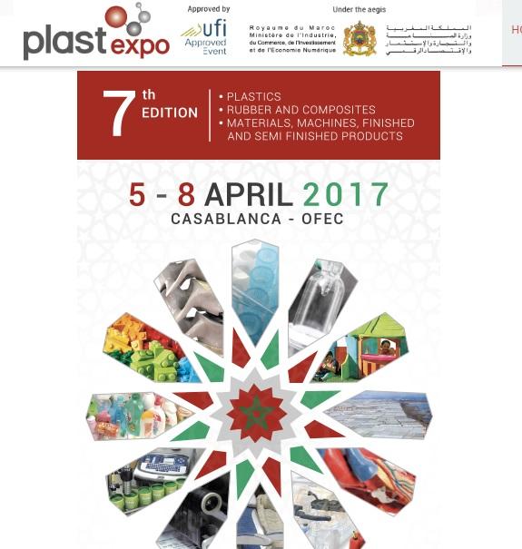 plast expo 2017