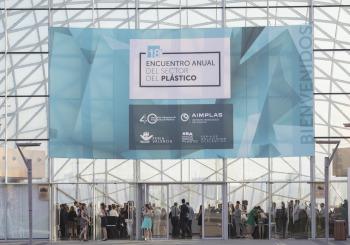 Éxito del XVIII Encuentro Anual del Sector del Plástico