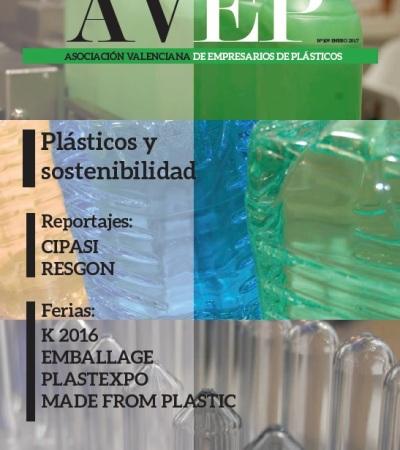 Revista AVEP 4º Trimestre 2016