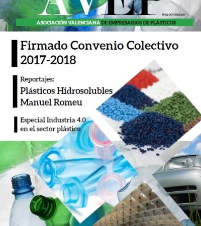 Revista AVEP 3er Trimestre 2017