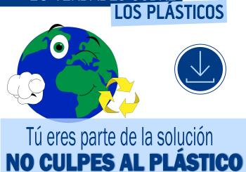La industria de los plásticos consolida su compromiso con el medio ambiente