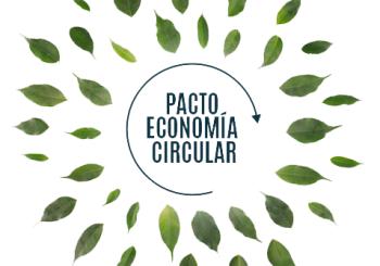 AVEP se adhiere al Pacto Nacional por la Economía Circular 2018-2020