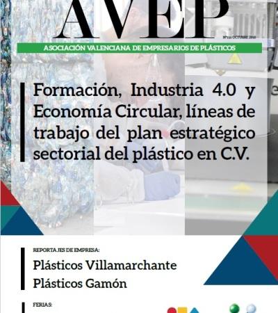 Revista AVEP 3er Trimestre 2018