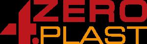 4zeroplast logo simplificado