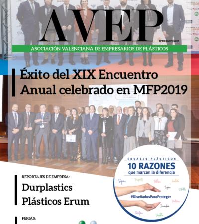AVEP 118 – 2º Trimetre 2019