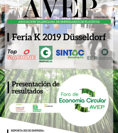 Revista AVEP 120 – 3ª trimestre 2019