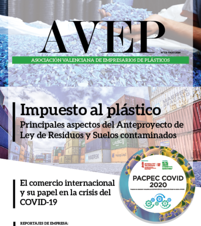 revista AVEP 123 – julio 2020